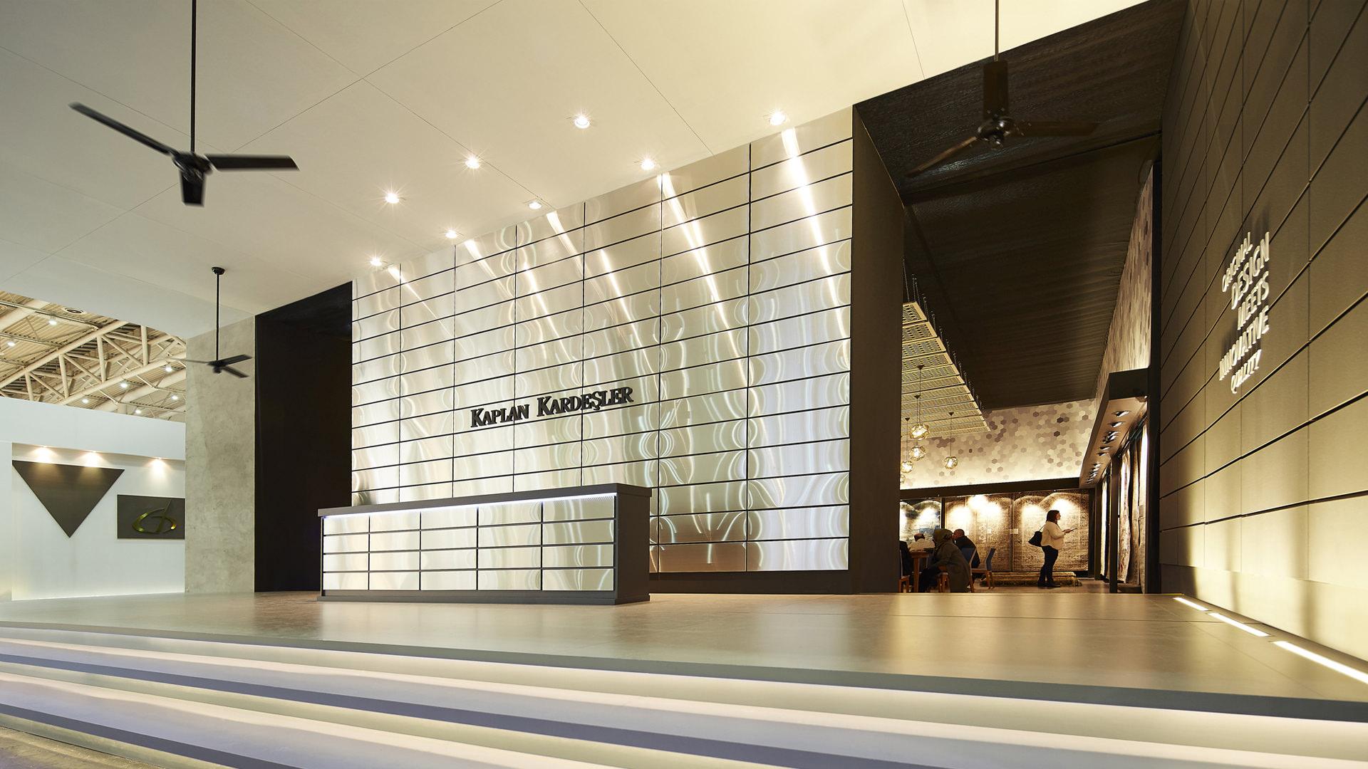 Hannover Kaplan Kardeşler Exhibition