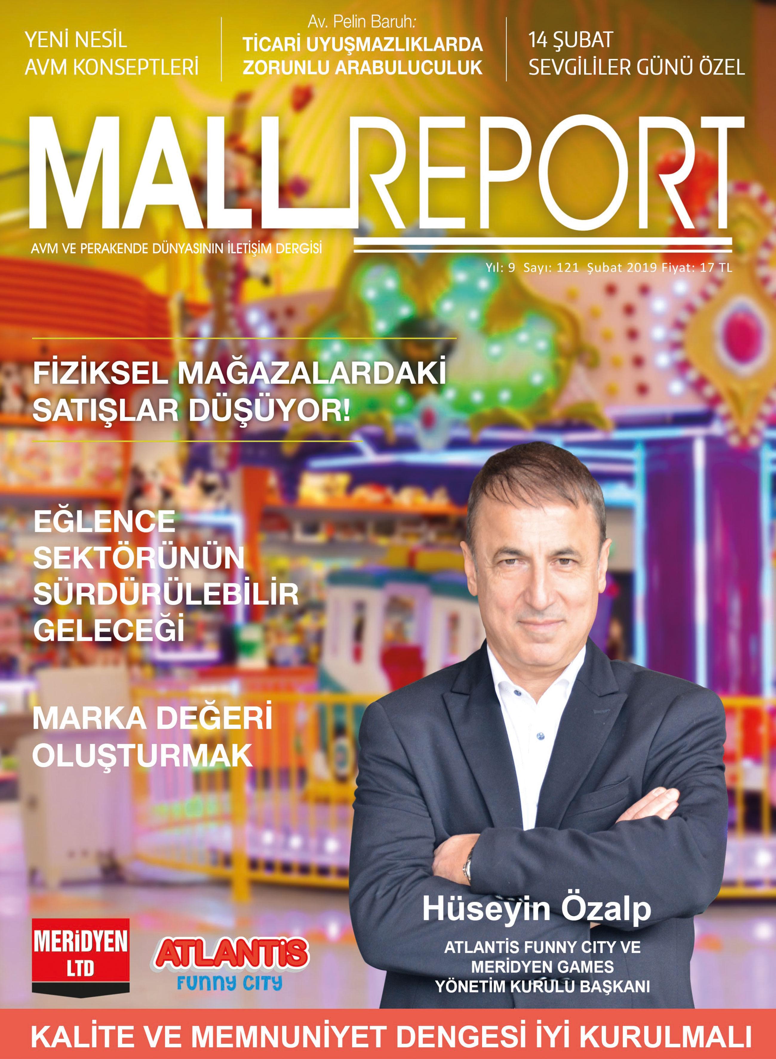 Mall Report