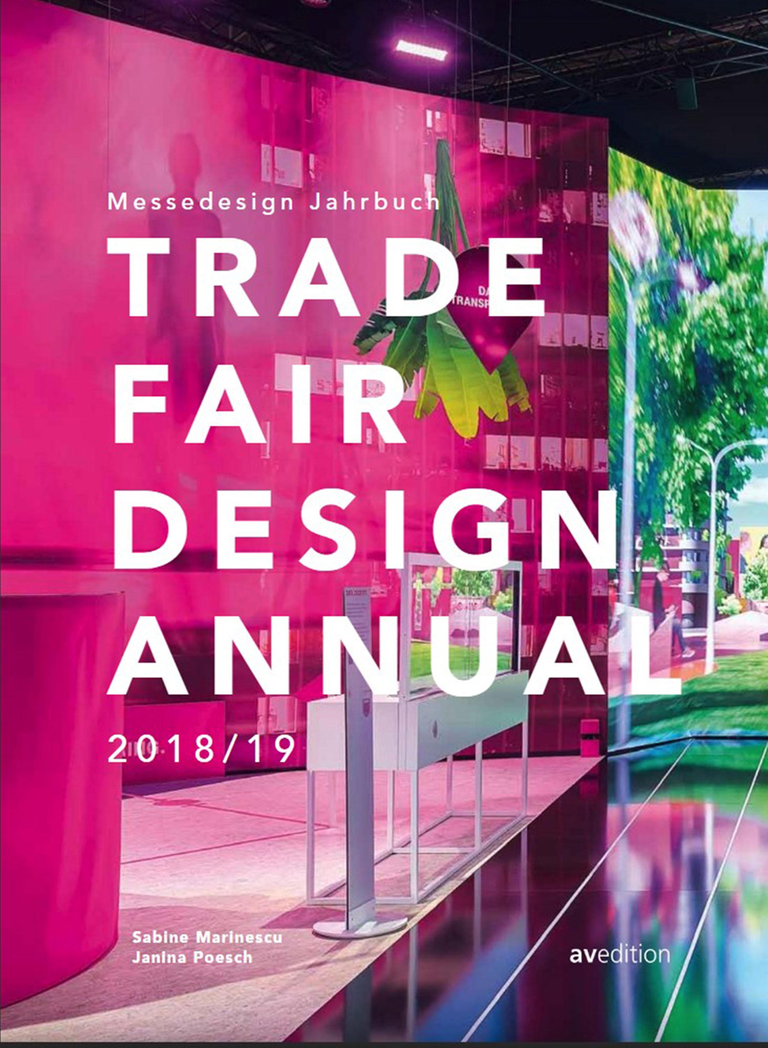 Trade Design Fair Annual