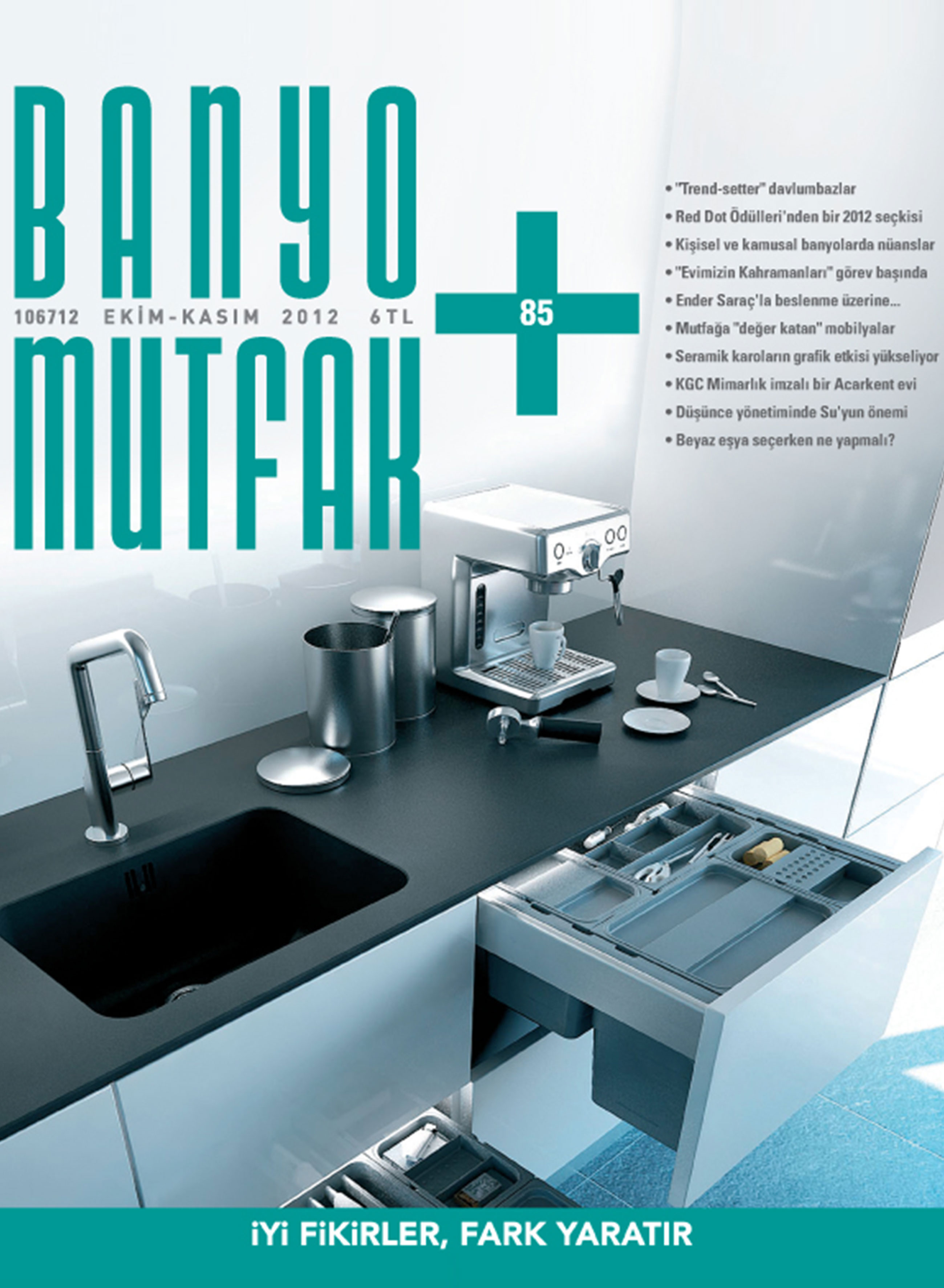 Banyo Mutfak 2013