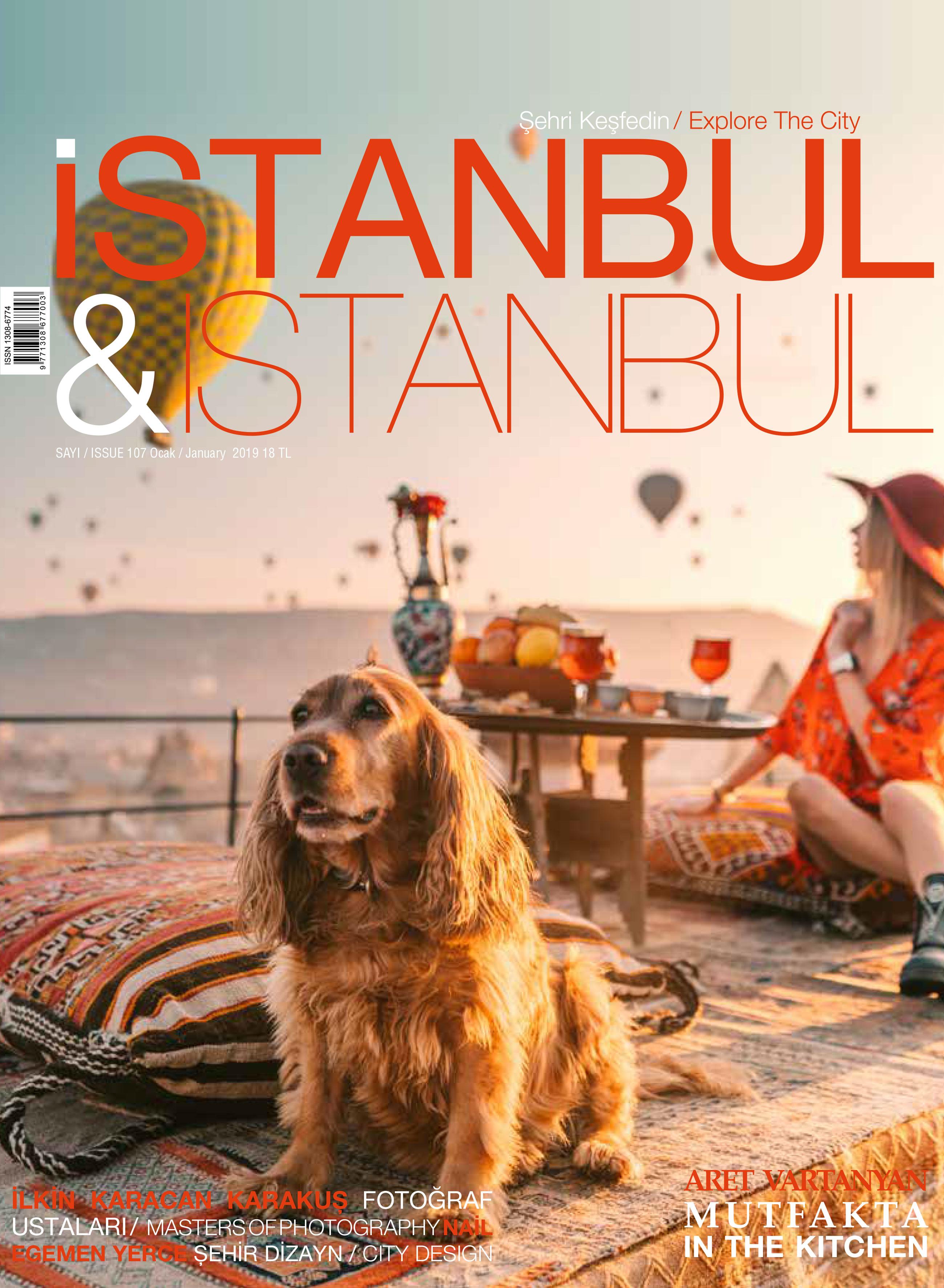 İstanbul & İstanbul