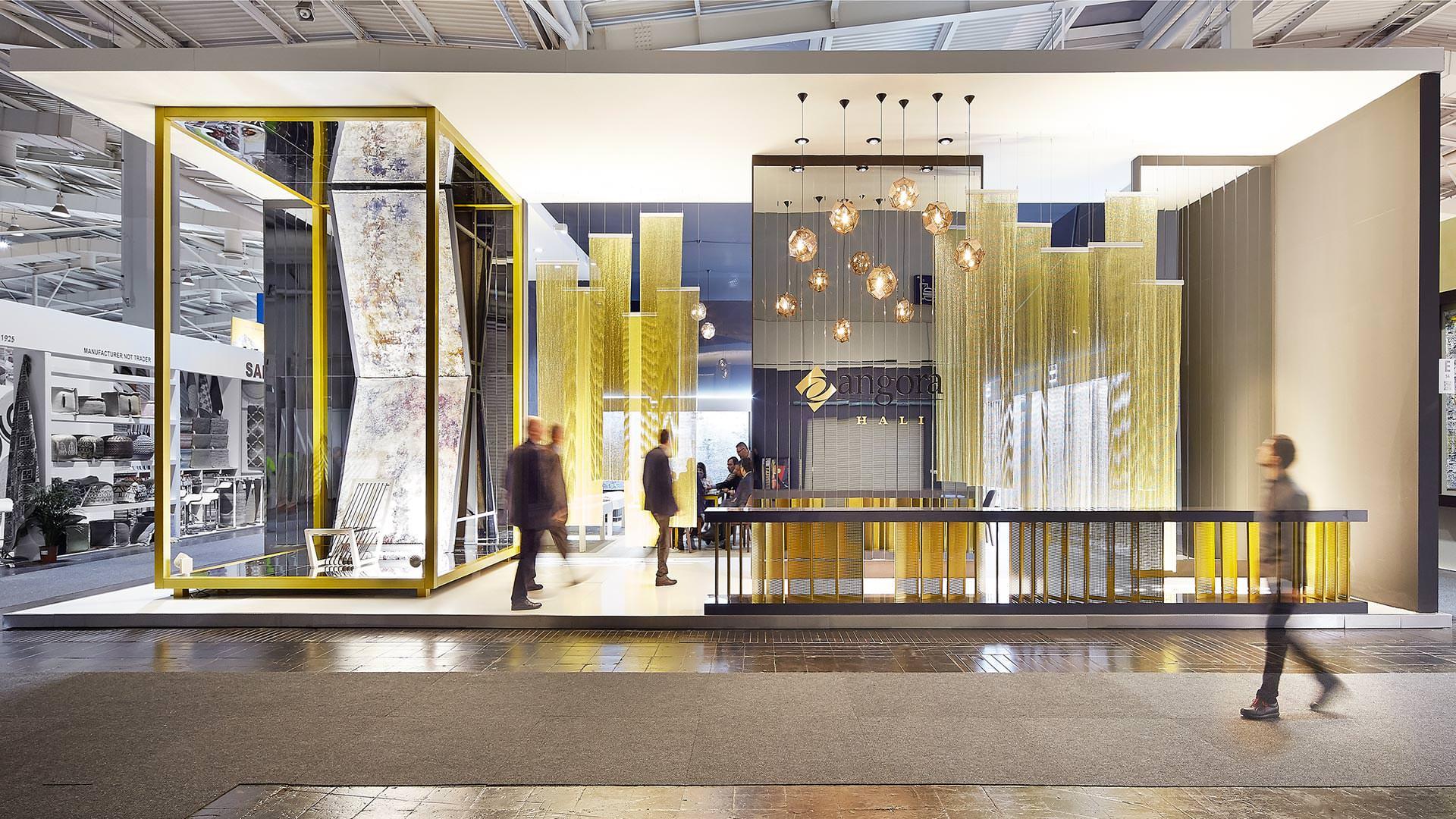 Angora Hannover Exhibition